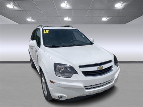 2015 Chevrolet Captiva Sport Fleet for sale in Corbin, KY