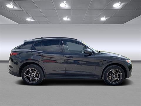 2018 Alfa Romeo Stelvio for sale in Corbin, KY