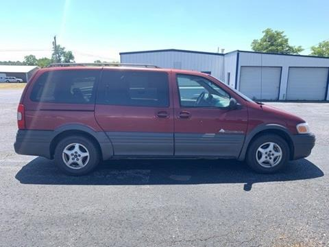 2002 Pontiac Montana for sale in Corbin, KY