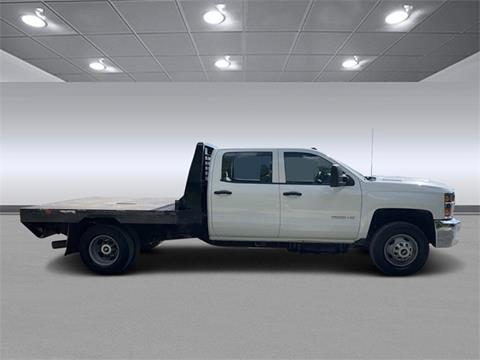 2019 Chevrolet Silverado 3500HD for sale in Corbin, KY