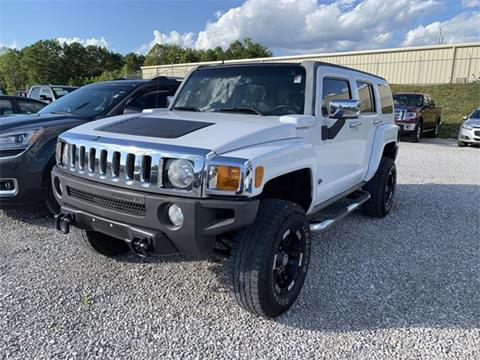 2007 HUMMER H3 for sale in Corbin, KY