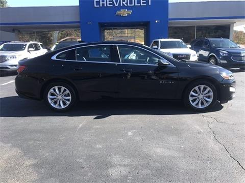 2019 Chevrolet Malibu for sale at Tim Short Auto Mall in Corbin KY