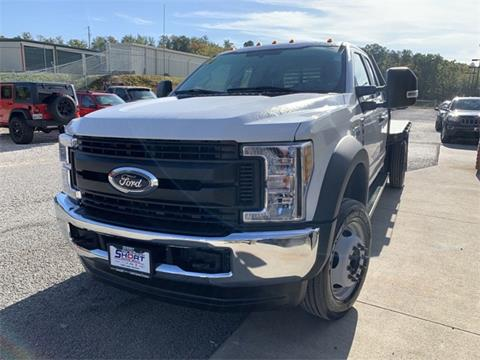 2017 Ford F-450 Super Duty for sale in Corbin, KY