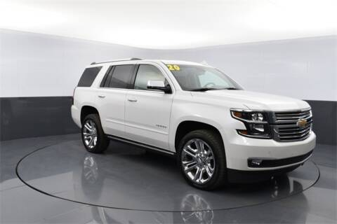 2020 Chevrolet Tahoe for sale at Tim Short Auto Mall in Corbin KY