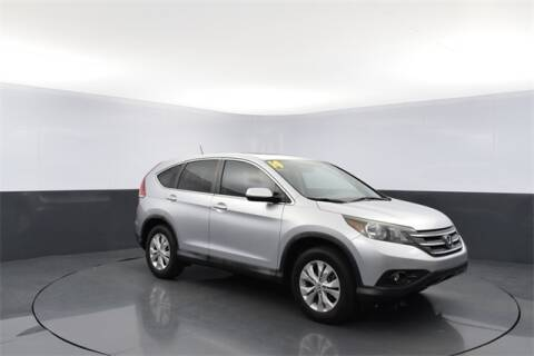 2014 Honda CR-V for sale at Tim Short Auto Mall in Corbin KY