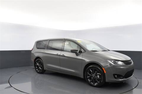 2020 Chrysler Pacifica for sale at Tim Short Auto Mall in Corbin KY