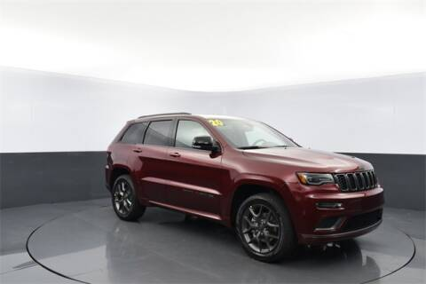 2020 Jeep Grand Cherokee for sale at Tim Short Auto Mall in Corbin KY