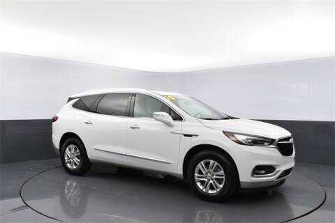 2020 Buick Enclave for sale at Tim Short Auto Mall in Corbin KY