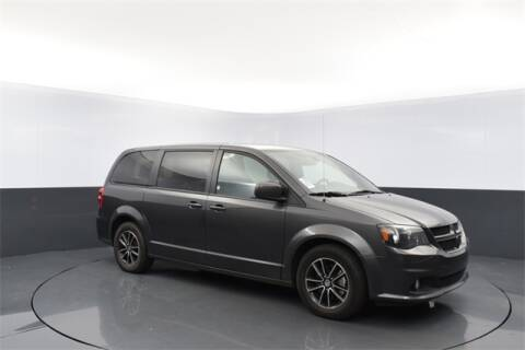 2019 Dodge Grand Caravan for sale at Tim Short Auto Mall 2 in Corbin KY