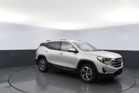 2019 GMC Terrain for sale at Tim Short Auto Mall in Corbin KY