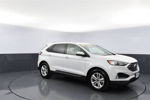 2020 Ford Edge for sale at Tim Short Auto Mall in Corbin KY