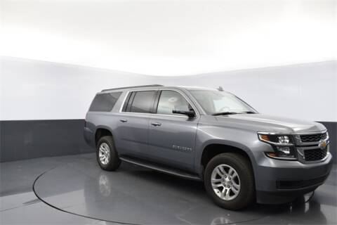 2020 Chevrolet Suburban for sale at Tim Short Auto Mall 2 in Corbin KY