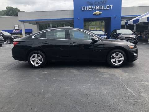 2020 Chevrolet Malibu for sale at Tim Short Auto Mall in Corbin KY