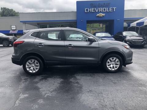 2019 Nissan Rogue Sport for sale at Tim Short Auto Mall 2 in Corbin KY