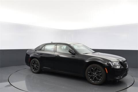2019 Chrysler 300 for sale at Tim Short Auto Mall 2 in Corbin KY