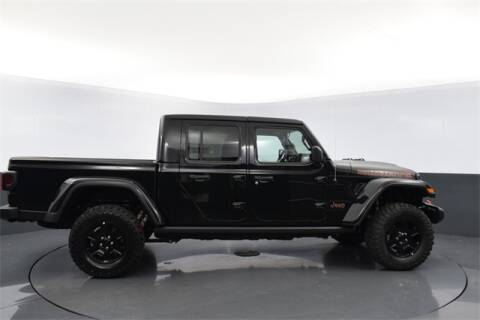 2020 Jeep Gladiator for sale at Tim Short Auto Mall in Corbin KY