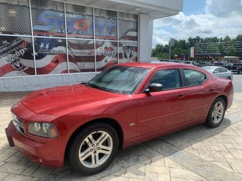 2006 Dodge Charger for sale at Tim Short Auto Mall in Corbin KY