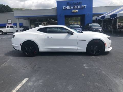 2021 Chevrolet Camaro for sale at Tim Short Auto Mall in Corbin KY