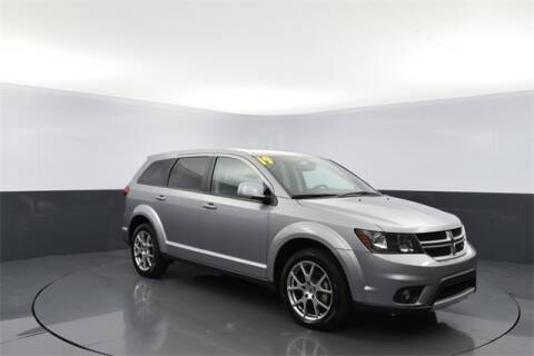 2019 Dodge Journey for sale at Tim Short Auto Mall in Corbin KY