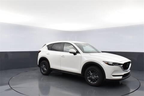 2020 Mazda CX-5 for sale at Tim Short Auto Mall in Corbin KY