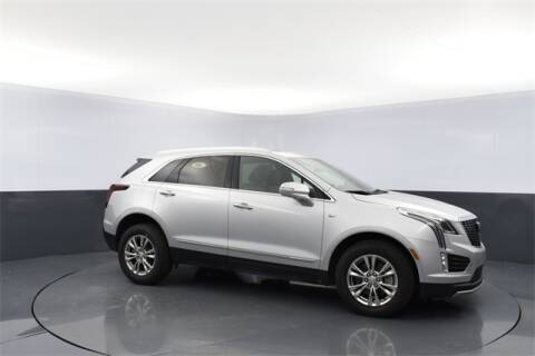 2020 Cadillac XT5 for sale at Tim Short Auto Mall in Corbin KY