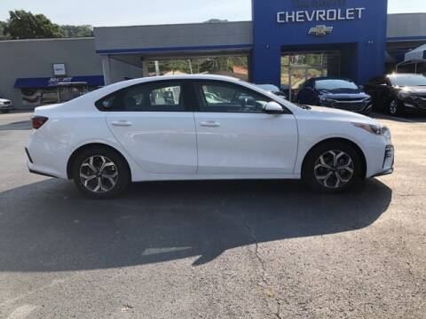 2019 Kia Forte for sale at Tim Short Auto Mall in Corbin KY