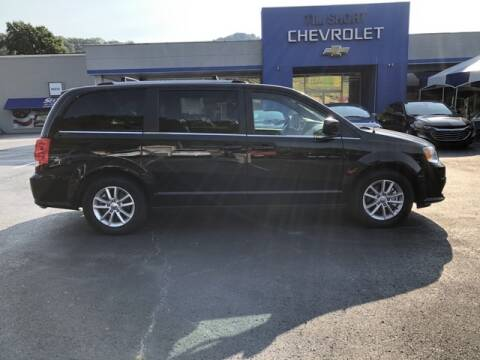 2019 Dodge Grand Caravan for sale at Tim Short Auto Mall in Corbin KY
