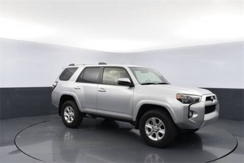 2019 Toyota 4Runner for sale at Tim Short Auto Mall in Corbin KY