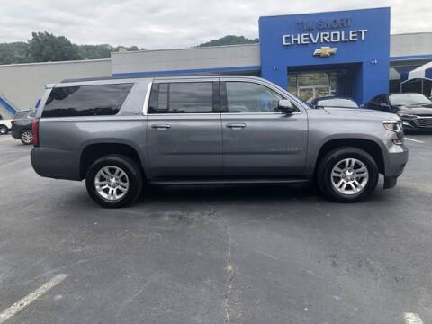 2019 Chevrolet Suburban for sale at Tim Short Auto Mall 2 in Corbin KY