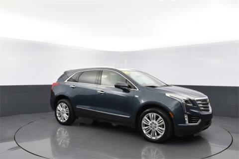 2019 Cadillac XT5 for sale at Tim Short Auto Mall 2 in Corbin KY