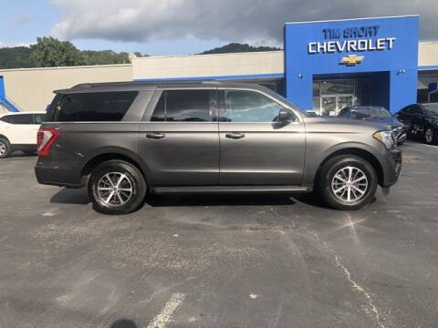 2019 Ford Expedition MAX for sale at Tim Short Auto Mall in Corbin KY