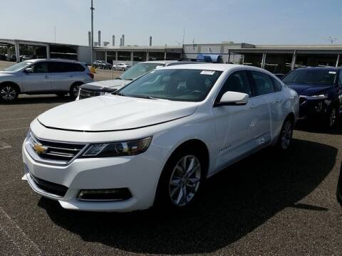 2020 Chevrolet Impala for sale at Tim Short Auto Mall in Corbin KY