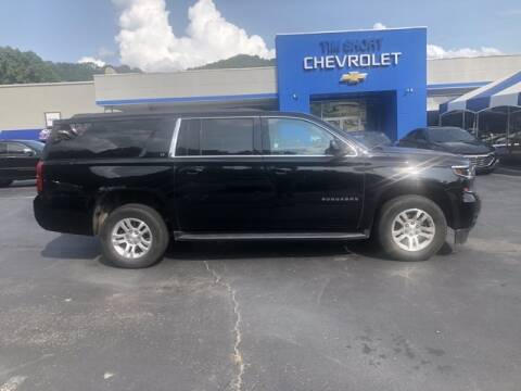 2020 Chevrolet Suburban for sale at Tim Short Auto Mall in Corbin KY