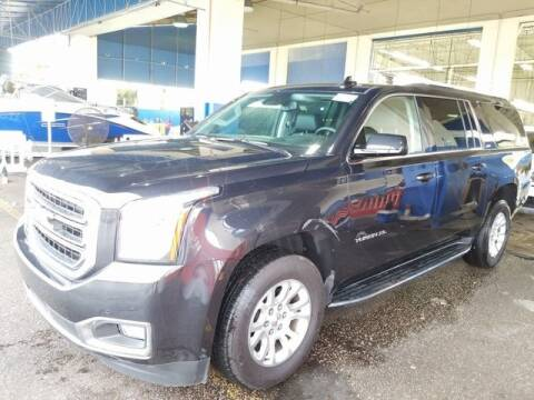 2020 GMC Yukon XL for sale at Tim Short Auto Mall in Corbin KY