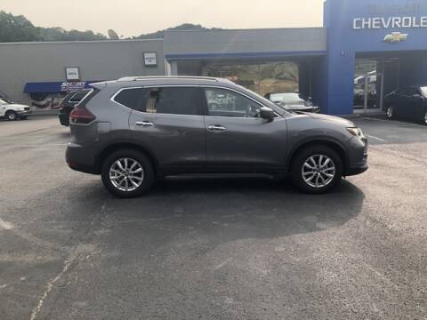 2020 Nissan Rogue for sale at Tim Short Auto Mall in Corbin KY