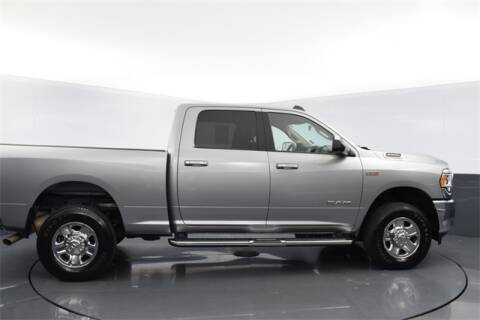 2019 RAM Ram Pickup 2500 for sale at Tim Short Auto Mall in Corbin KY