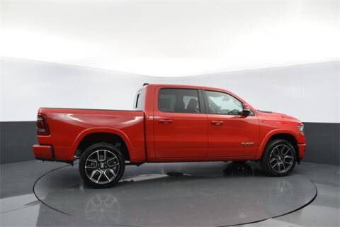 2020 RAM Ram Pickup 1500 for sale at Tim Short Auto Mall in Corbin KY