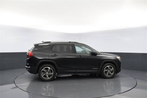 2020 GMC Terrain for sale at Tim Short Auto Mall in Corbin KY