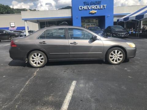 2006 Honda Accord for sale at Tim Short Auto Mall in Corbin KY
