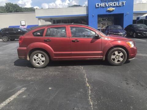 2008 Dodge Caliber for sale at Tim Short Auto Mall 2 in Corbin KY