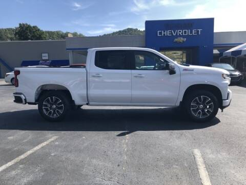 2020 Chevrolet Silverado 1500 for sale at Tim Short Auto Mall in Corbin KY