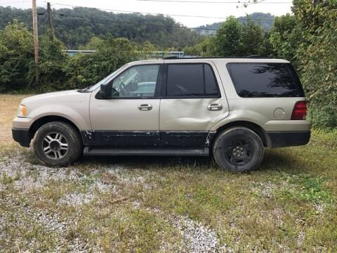 2004 Ford Expedition for sale at Tim Short Auto Mall in Corbin KY