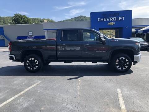 2020 Chevrolet Silverado 2500HD for sale at Tim Short Auto Mall in Corbin KY