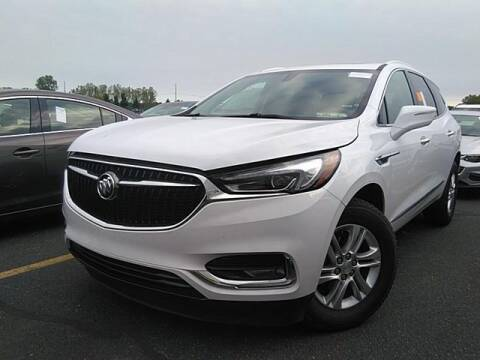 2019 Buick Enclave for sale at Tim Short Auto Mall in Corbin KY