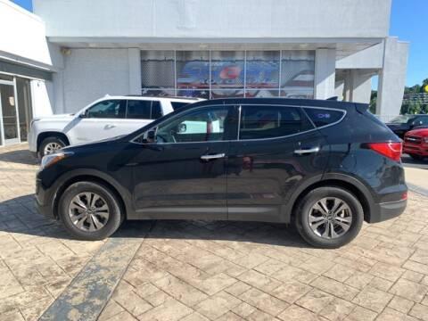 2016 Hyundai Santa Fe Sport for sale at Tim Short Auto Mall in Corbin KY