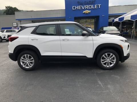 2021 Chevrolet TrailBlazer for sale at Tim Short Auto Mall in Corbin KY