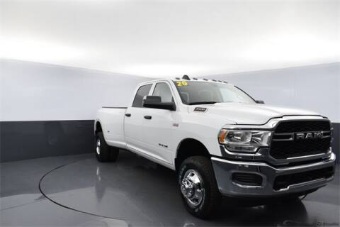 2020 RAM Ram Pickup 3500 for sale at Tim Short Auto Mall in Corbin KY