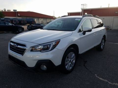 2019 Subaru Outback for sale at Tim Short Auto Mall in Corbin KY