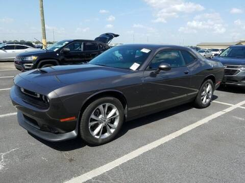 2020 Dodge Challenger for sale at Tim Short Auto Mall in Corbin KY