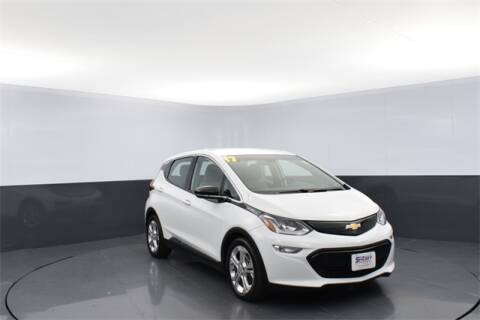 2017 Chevrolet Bolt EV for sale at Tim Short Auto Mall in Corbin KY